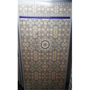 traditionnel marocain. Black Bedroom Furniture Sets. Home Design Ideas